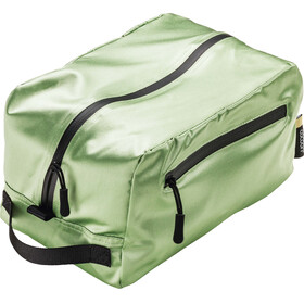 Cocoon Toiletry Kit Cube Silk Light Green